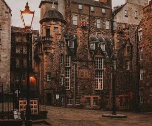 edinburgh, scotland, and uk image