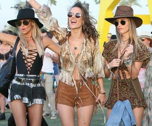 accessories, fashion, and hippie image