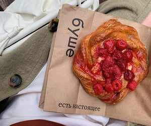 delicious, saint petersburg russia, and food image