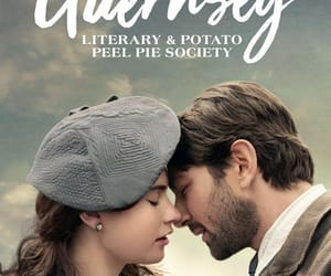 'The Guernsey Literary and Potato Peel Pie Society