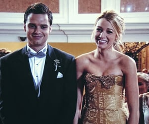 attractive, blake lively, and couple image