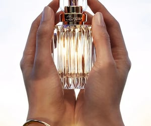 beauty, fashion, and fragrance image