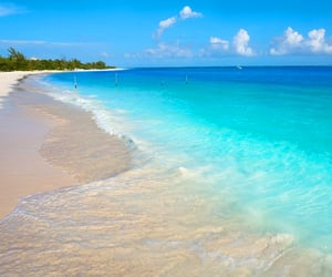 Pic of the Day…Turquoise Blues 💙🌊