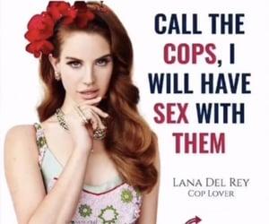 meme, acab, and lana del rey image