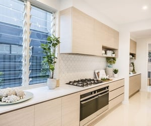 kitchen decor, house decor, and idea decoration image