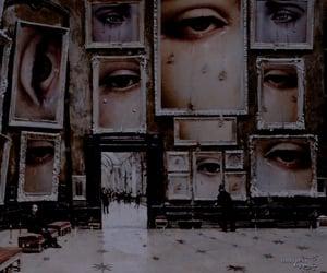 art, dark, and edgy image