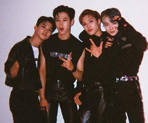 jacob, juyeon, and kpop image