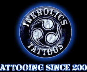 tattoo art, tattoo artist, and tattoo studio image