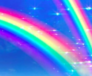 archive, colorful, and rainbow image