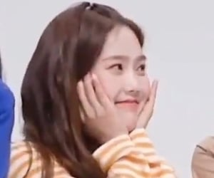 lq, oh my girl, and choi hyojung image