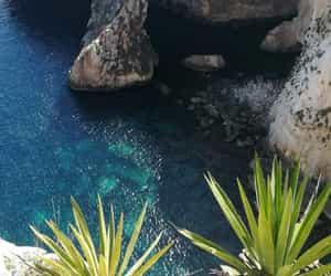 Maltese Blue Grotto