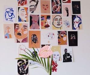 art, goals, and decor image