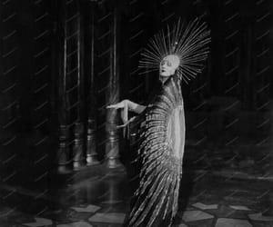 1920s, costume, and retro image