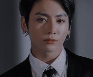 bts, jungkook, and boy image