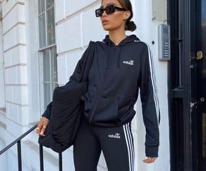 adidas, blogger, and comfy image