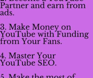 make money online, money, and make money at home image