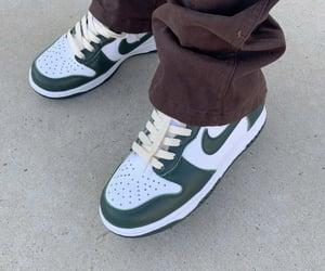 sneakers and air jordan 1 image