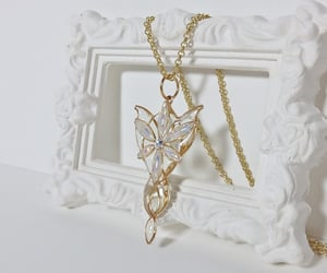 Immortality, evenstar, and thelordoftherings image