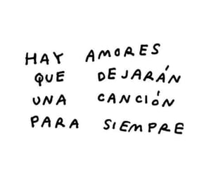 amor, amores, and cancion image