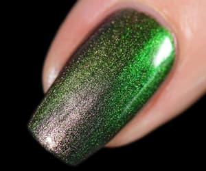 greennails, multichrome, and holotaco image