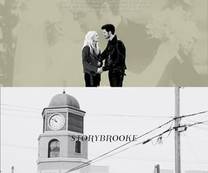 aesthetic, once upon a time, and series image