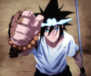 anime, inspiration, and manhwa image
