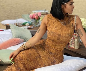 gorgeous, new, and india love image