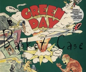 90's, rock, and greenday image