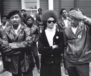 black panthers, Powerful, and black power image