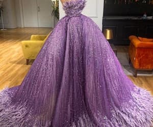vestido de festa, sparkly prom dresses, and luxury prom dresses image