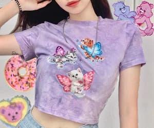 korean fashion, pastel, and ulzzang image