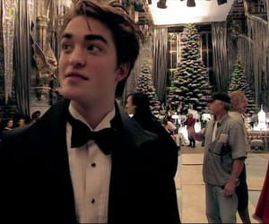 aesthetic, cedric diggory, and handsome image