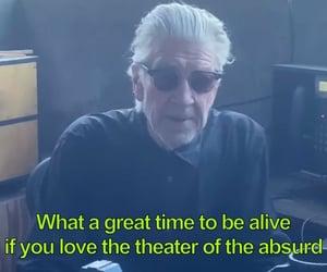 david lynch, director, and movies image