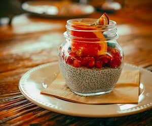 chia seeds, healthy eating, and recipes image