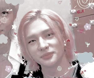 aesthetic, felix, and icons image