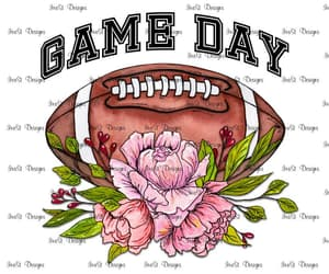 american football, digital download, and sublimation png image