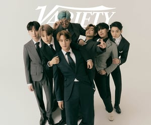black, jin, and variety image