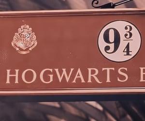 Hogwarts || Aesthetics
