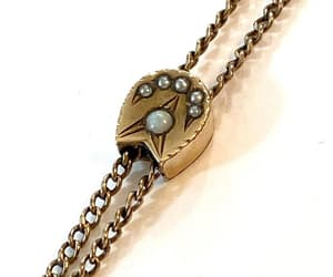 etsy, victorian necklace, and victorian jewelry image
