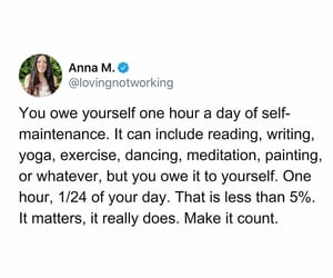 depression, quote, and selflove image
