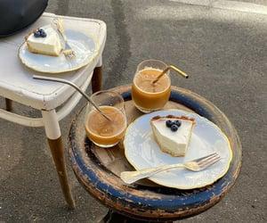 coffee and cake image