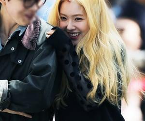 irene, bae joohyun, and ice cream cake era image