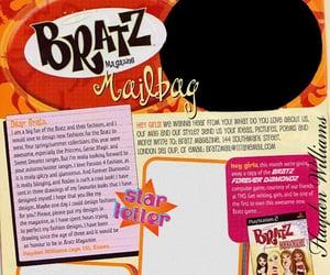 magazine and overlay image