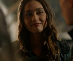 the 100 and raven reyes image