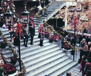choir, Chorus, and christmas image