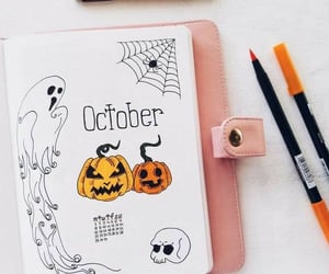 october image