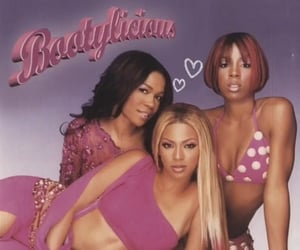 Kelly, beyoncé, and michelle image