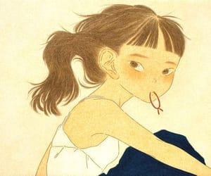 art, drawing, and ikumi nakada image