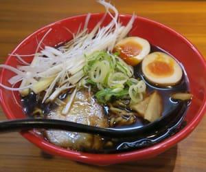 food, japan, and ramen image