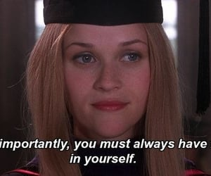 elle woods, legally blonde, and quotes image